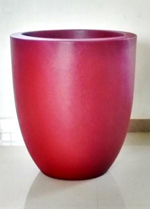Ganges macetas de fibra de vidrio - Maceta fibra de vidrio ...